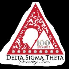 Tempe Alumnae Chapter of Delta Sigma Theta Sorority, Inc. logo