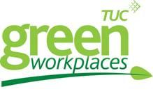 The Union Effect : Greening the Workplace