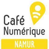 Café Numérique Namur S03#06 - Le commerce local et les...