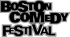 Boston Comedy Festival logo