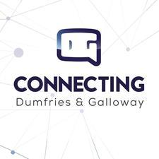 Connecting DG logo