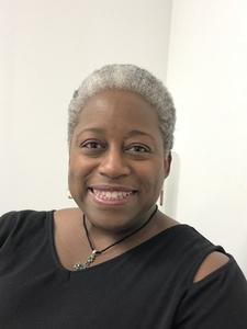 Donna Marie Johnson, CEO