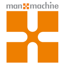 Man and Machine, Autodesk Platinum Partner logo