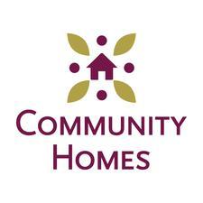 Community Homes, Inc. logo