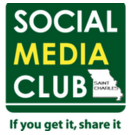 Social Media Club of St. Charles logo