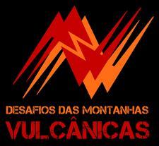 Time Vulcânico logo