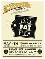 The Big Fat Flea NYC 2014