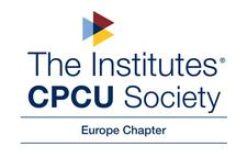 Europe Chapter of the CPCU Society logo