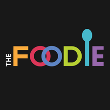 The Foodie  logo