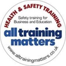 All Training Matters logo