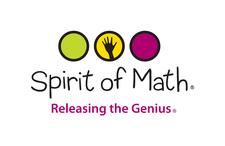 Spirit of Math Schools Vaughan logo