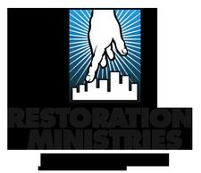 The Junior Board of Restoration Ministries logo