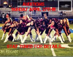 Chicago Mustang Dancers Auditions 2014-2015