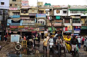 METROPOLE II: RATS AND COMEDY Amitava Kumar, Uday...