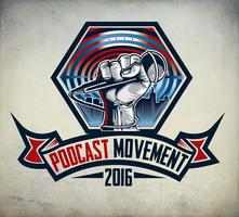 Podcast Movement 2014 - National Podcasting Conference