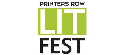 2014  Printers Row Lit Fest Kick-Off Reception and...