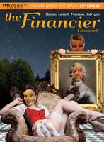 Odyssey Theatre's The Financier (Turcaret) - Theatre Under...