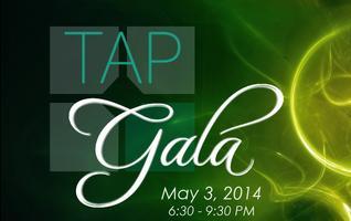 TAP Gala 2014