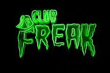 Club Freak logo