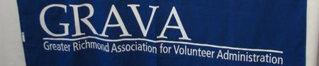 2014 GRAVA VOLUNTEERISM PROFESSIONAL DEVELOPMENT...