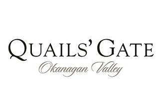 Quails' Gate Winemakers Dinner