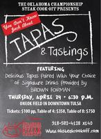 You Don't Know Jack: Tapas & Tastings