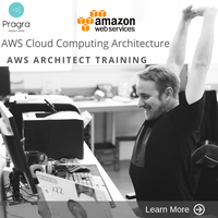AWS Cloud Architect Introductory Seminar - Free 2 Sessions
