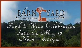 Barnyard Food and Wine Celebration