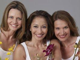Beauty Seminar: Anti-Aging in your 50's and 60's+