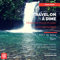Travel on a Dime: Make the Most of your Summer Budget