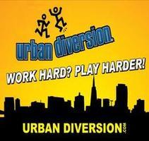 Urban Diversion Presents:  Mischief MAYhem SCAVENGER...