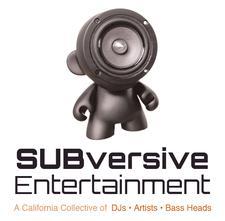 SUBversive Entertainment logo