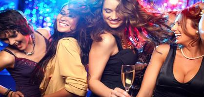 """A """"Real"""" Girl's Nite Out!"""