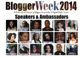 Blogger Week UnConference - DMV Takeover! DC,...