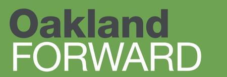 Oakland Forward Winner's Dinner