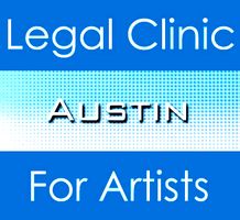 Texas Accountants and Lawyers for the Arts Free Legal...