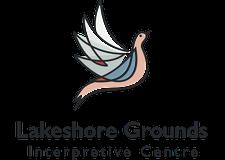 Lakeshore Grounds Interpretive Centre  logo