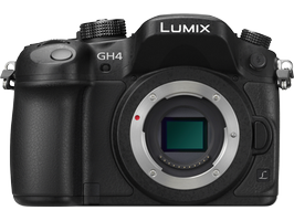 Panasonic Lumix GH4 Live In-Store Demo with Lumix...