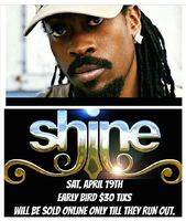Shine XS