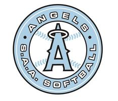"SAA Angels Softball ""STRIKE OUT"" Breast Cancer"