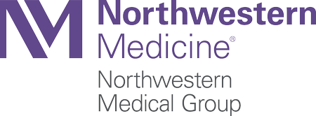 Northwestern Medicine Logo Northwestern Medicine Skin