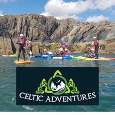 Celtic Adventures logo