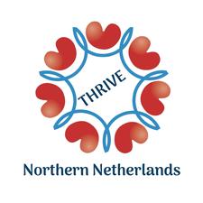 Thrive Nederland logo