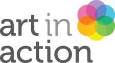 Art in Action Training logo