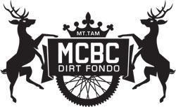 MCBC Dirt Fondo - Mt. Tam Challenge