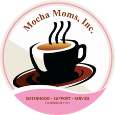 Mocha Moms of Contra Costa County-West logo