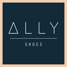 Ally Shoes logo