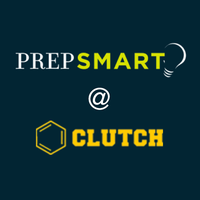PrepSmart - GRE - 9 Week Course at CLUTCH Tutoring