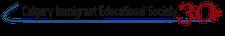 The Immigrant Education Society logo