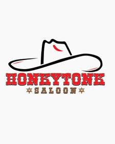 Honkytonk Saloon logo